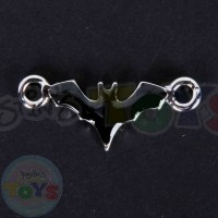Rainbow Loom Charm - Bat