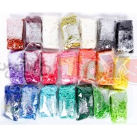 ORIGINAL SUPERPACK - 21 Packs - Every Color 12600 Bands