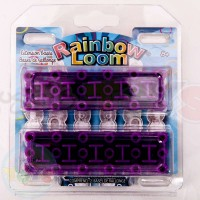 6 Six Row Large Purple Base