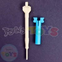Replacement Rainbow Loom Hook with Mini Loom