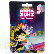HanaZuki Full of Treasures Collection 1