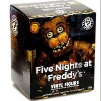 Five Nights at Freddy's: Mystery Minis