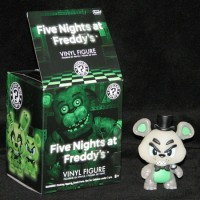 Five Nights at Freddy's Glow in the Dark: Mystery Minis