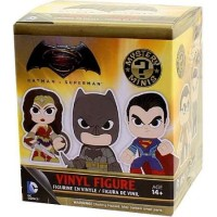 Batman vs. Superman: Mystery Minis