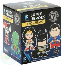 DC Super Heroes Mystery Minis