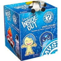 Inside Out: Mystery Minis
