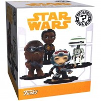 Star Wars Solo: Mystery Minis