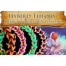 Hybrid Theory Template - CLICK THUMBNAILS TO DOWNLOAD
