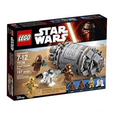 LEGO Star Wars Droid Escape Pod, 75136