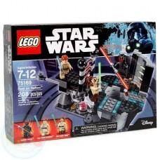 LEGO Star Wars Duel on Naboo 75169