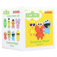 Gund Sesame Street Surprise Plush