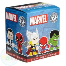 Marvel Super Heroes Mystery Minis