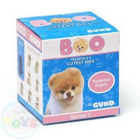 Gund World's Cutest Dog Boo Blind Box Series 1