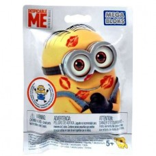 Minions Valentine's Day Mystery Pack