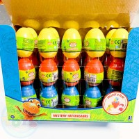 Case of 30 Dinosaur Train Mystery Hatchasaurs Egg