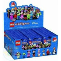 LEGO 71012 Disney Sealed Case of 60