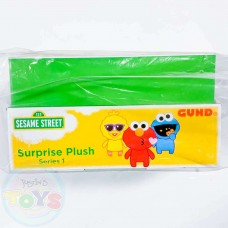 Case of 24 Gund Sesame Street Surprise Plush