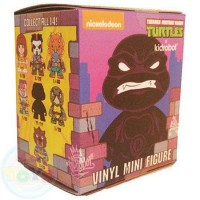 Teenage Mutant Ninja Turtles Series 2 Shell Shock Blind Box