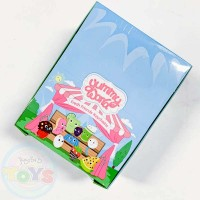 Case of 24 Yummy World Fresh Friends Keychains