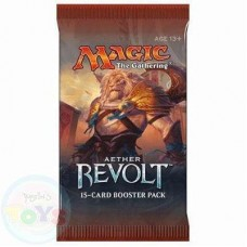Aether Revolt Booster Pack