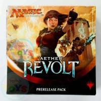 Aether Revolt Prerelease
