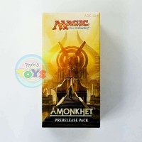 Amonkhet Prerelease