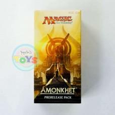 Amonkhet Prerelease