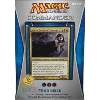 Commander 2013 Mind Seize