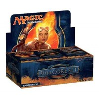 Core 2014, M14 Magic Booster Box