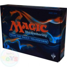 From the Vault: Transform - Box Set
