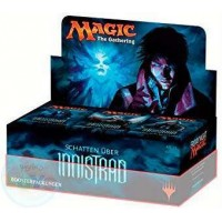 Shadows Over Innistrad German Booster Box
