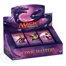 Iconic Masters Booster Box - Magic the Gathering