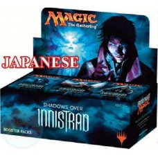 Shadows Over Innistrad Japanese Booster Box