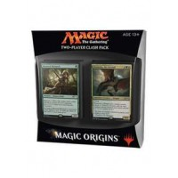 Origins Clash Pack - Armed and Dangerous