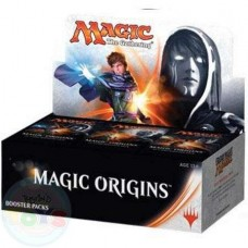 Magic Origins Booster Box