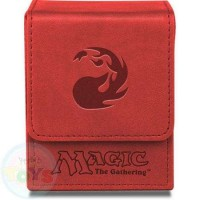 Red Mana Flip Box Original