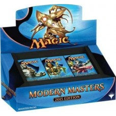 2015 Modern Masters Booster Box