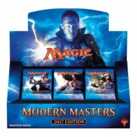 2017 Modern Masters Booster Box