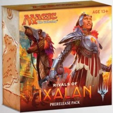 Rivals of Ixalan - Pre-Release Kit