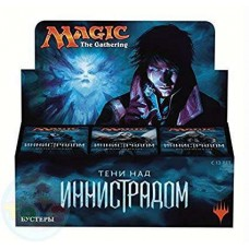 Shadows Over Innistrad Russian Booster Box