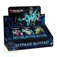 Ultimate Masters - Booster Box