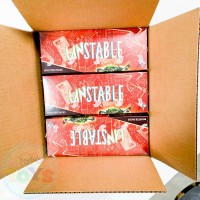 Case of 3 sealed Unstable Booster Boxes