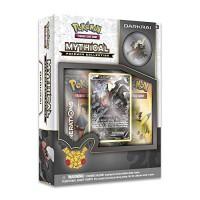 Mythical Pokémon Collection Darkrai