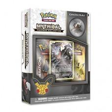 Mythical Pokémon Collection Keldeo