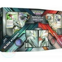 Pokemon TCG: Battle Arena Decks - Black Kyurem Vs White Kyurem