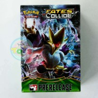 Fates Collide Prerelease