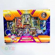 Hoopa EX Legendary Premium Collection