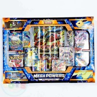 Pokémon TCG: Mega Powers Collection