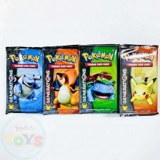 Generations Booster Box Pokemon TCG, 36 Packs,