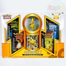 Red & Blue EX Generations Set, Pikachu